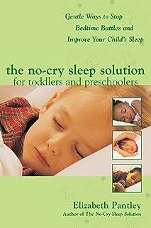 pantley sleep method