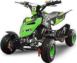 Bestlymood /éTriers de Frein /à Disque Avant Avant pour 43Cc 47Cc 49Cc Chinois Moto Enfants ATV Quad Minimoto Dirt Pocket Bike Gas Scooter