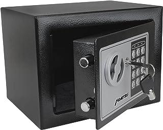 Mitzu BCF-2217 Caja Fuerte electrónica con código de Seguridad