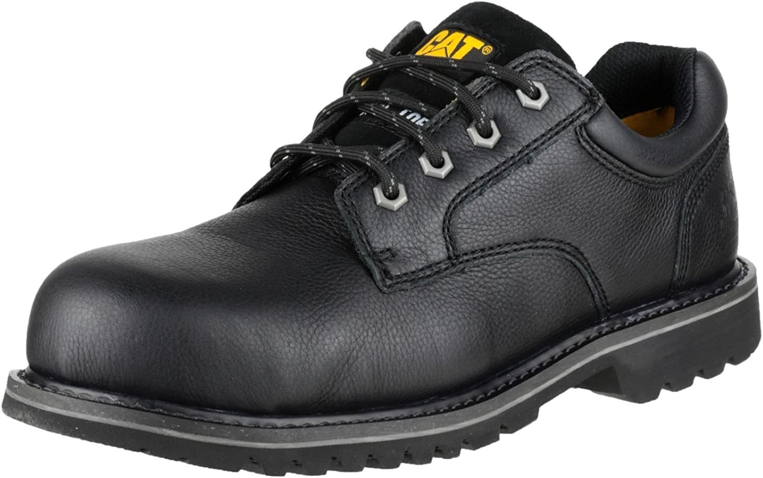 Caterpillar Mens Electric Lo Safety Work shoes