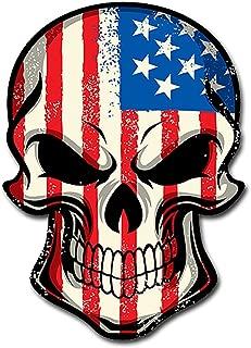 Best badass skull decals Reviews
