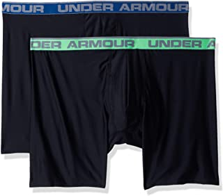 Under Armour Mens Under armour Men's o-Series 9in Boxerjock 2pk 1306493