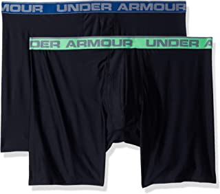 Under Armour Men o-Series 9in Boxerjock 2pk