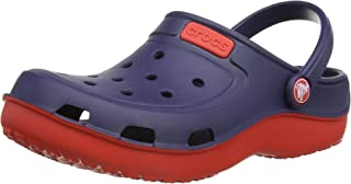 Crocs Kids' Duet Wave Clog