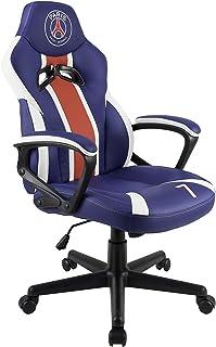 PSG - PARIS Saint Germain - Junior Gamer Seat - Gaming Office Chair - Official License (PS4////)