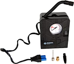 RUGGED GEEK RG150 12V Portable Air Compressor