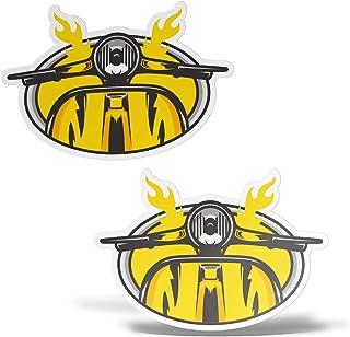 Suchergebnis Auf Für Flammen Aufkleber Motorräder Ersatzteile Zubehör Auto Motorrad