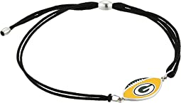 Kindred Cord Green Bay Packers Bracelet