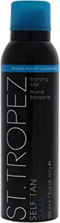 St. Tropez Self Tan Dark Bronzing Spray, 6.7 Fl Oz