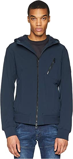 Rockford Softshell Jacket