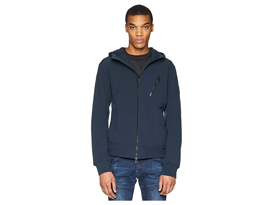 BELSTAFF Rockford Softshell Jacket (Navy) Men