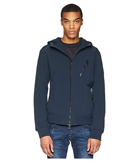 BELSTAFF Rockford Softshell Jacket