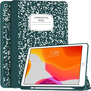 Ayotu Soft Case For New Ipad 7th Generation 10.2