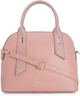 Lavie Kurumba Lg Dome Sat Women's Handbag (D Pink)