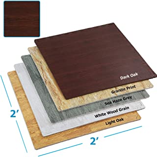 Clevr 100 sq ft. Interlocking EVA Foam Floor Mat Tiles (24