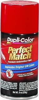 dupli color bright red