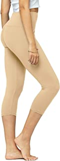 Premium Ultra Soft High Waist Leggings - Regular and Plus Size - Many Colors