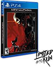 Nex Machina Collector`s Edition (Limited Run Games #90) - PlayStation 4