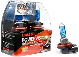 H8 Birne Xenon Optik Nebelscheinwerfer Auto Lampen Blue White PGJ19 1 12V 35W Glühlampe Ultra weisses Autolicht