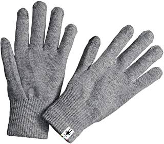 Best Smartwool Merino Wool Liner Glove - Touch Screen Compatible Design for Men and Women Review