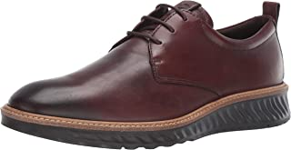 ECCO Men's St.1 Hybrid Plain Toe Oxford