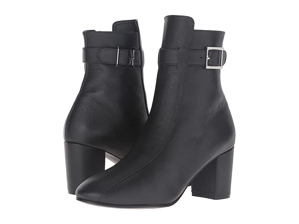 NewbarK Sabrina Boot (Black Calf) Women
