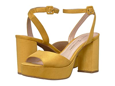 Chinese Laundry Theresa (Sunflower) High Heels