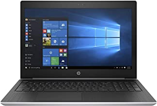 2019 Premium Flagship HP Probook 15.6 Inch HD Laptop (Intel Quad-core i5-7200U up to 3.1 GHz, 8GB RAM +16GB Optane, 500GB HDD, 802.11ac, Bluetooth, HDMI, VGA, Windows 10)