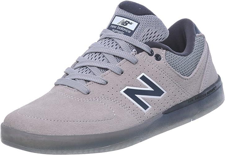 Amazon.com   New Balance Men's Nm533afb   Skateboarding