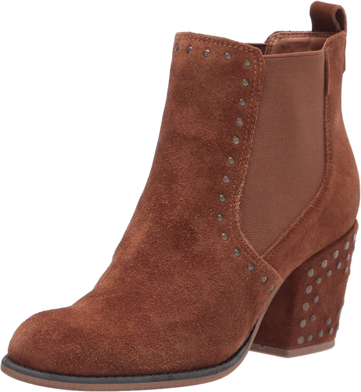 ※ラッピング ※ Crevo Women's メーカー再生品 Boot Fashion