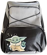Picnic Time Mandalorian The Child PTX Insulated Backpack Cooler
