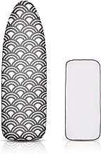 MB Home MBH001 - Funda para Tabla de Planchar (120 x 40 cm, Incluye Protector de Plancha)
