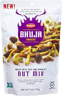BHUJA Nut Mix - 7 oz(pack of 2)