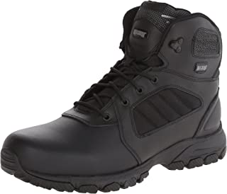 interceptor work boots