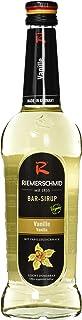 Riemerschmid Bar-Sirup Vanille 1 x 0.7 l