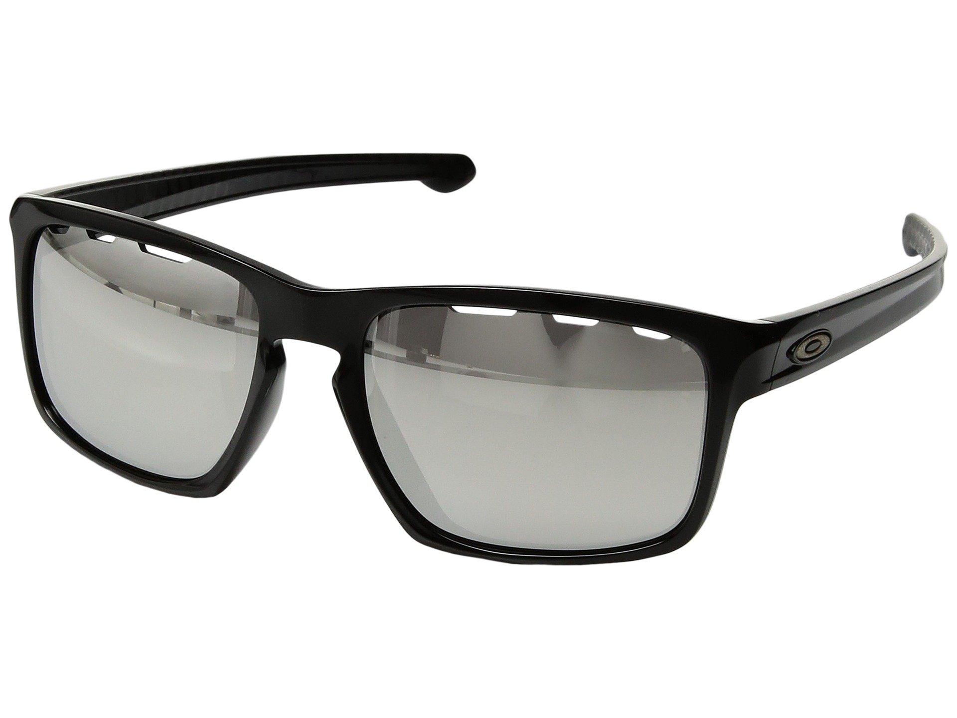 Gafas para Hombre Oakley (A) Sliver  + Oakley en VeoyCompro.net