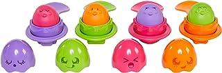 Toomies Hide & Squeak Egg N Spoon