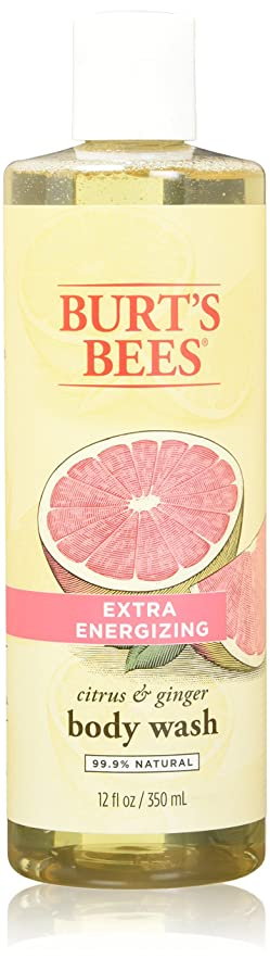 バリアレシピエネルギーBurts Bees Body Wash Citrus & Ginger 12 fl oz/Burts????12?????WWWW?????????????????