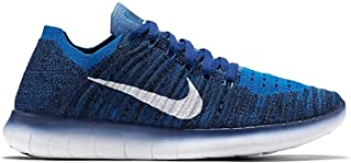 Kids' Free RN Flyknit Running Shoe