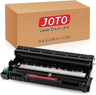 JOTO Compatible Drum Unit Replacement for Brother DR630 DR-630 DR 630 HL-2340DW HL-2300D HL-2380DW DCP-L2540DW DCP-L2520DW MFC-L2740DW MFC-L2700DW HL-L2320D (Black, 1 Pack, High Yield)