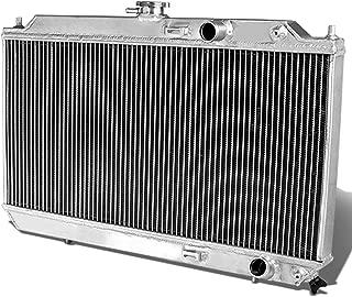 Full Aluminum 2-Row Dual Core Radiator for Acura Integra (Manual Transmission) DA DB 90 91 92 93