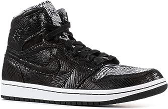 AIR JORDAN 1 Retro High BHM 'Black History Month'- 579591-010 - Size 12