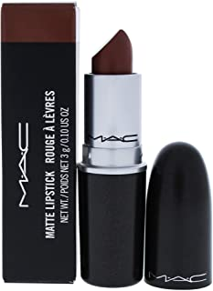 MAC Matte Lipstick Rouge Antique Whirl, 3 g/0.1 Oz