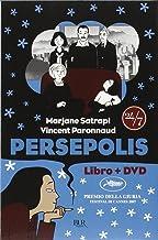 Persepolis Libro + DVD