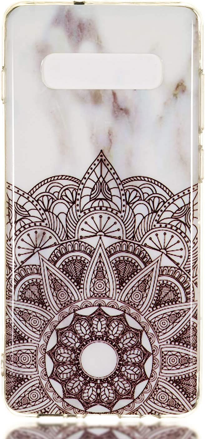 Amocase Marble Case with 2 in 1 Max 55% OFF Pl for Samsung Stylus 35% OFF Galaxy S10