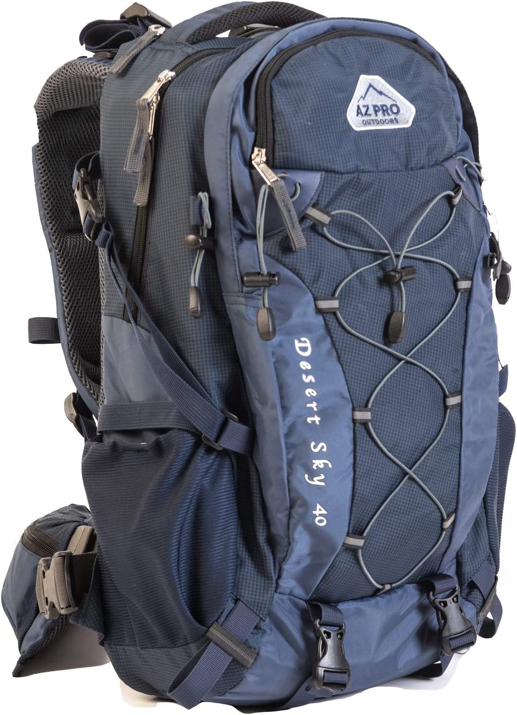 Desert Sky from AZ Pro Dallas High quality new Mall Outdoors Backpack Series Easily 3-Way 40L