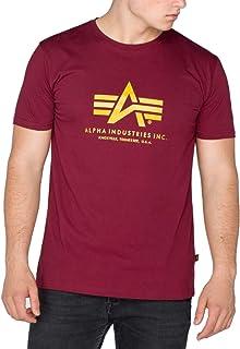 Alpha Industries Basic Logo Shirt