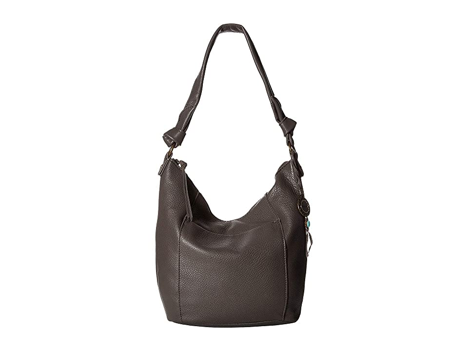 The Sak Spruce Hobo (Slate) Hobo Handbags