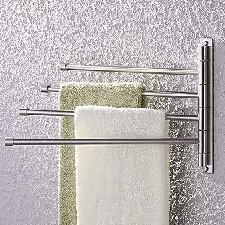Best vertical towel rack Reviews