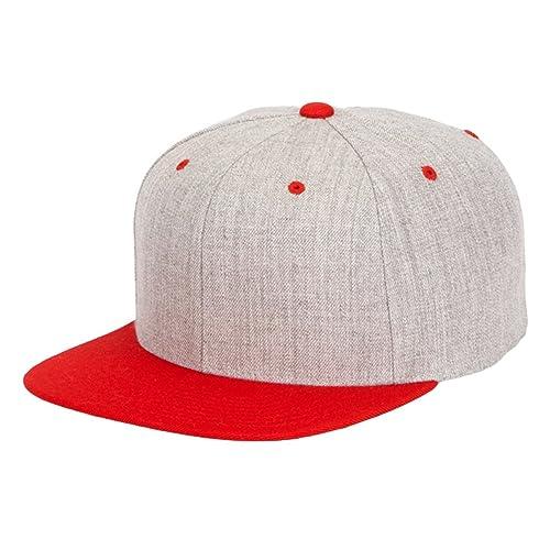 Yupoong Classic Snapback Baseball Cap 6089M 2544bac4e30
